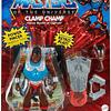 Clamp Champ Deluxe Set Origins Masters of the Universe MOTU