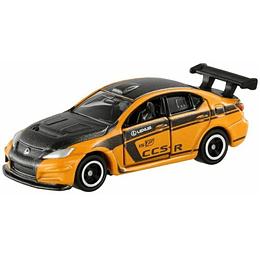 Lexus IS F CCS-R #107 1:66 Tomica
