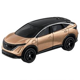Nissan Ariya #64 1:66 Tomica