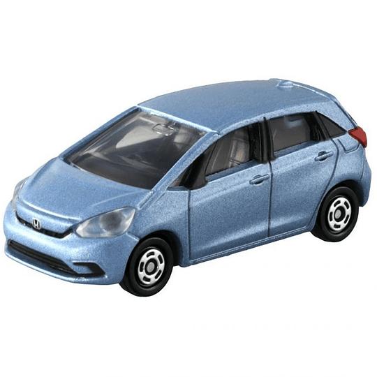 Honda Fit #33 1:61 Tomica