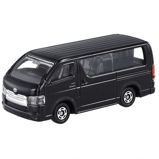 Toyota HiAce #113 1:64 Tomica