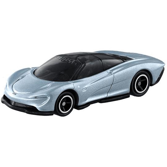 McLaren Speedtail #93 1:68 Tomica