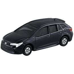 Toyota Corolla Touring #24 1:63 Tomica