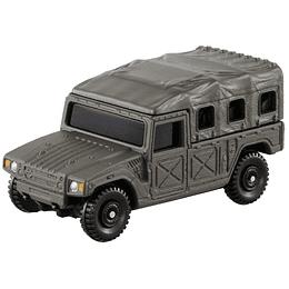 JSDF High Mobility Vehicle #96 1:70 Tomica