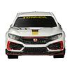 Honda Civic Type R 50th Anniversary Tomica