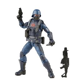 "Cobra Infantry W3 G.I. Joe Classified Series 6"""