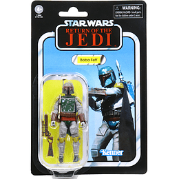 """Boba Fett ROTJ [with chest readout] TVC 3,75"""""""