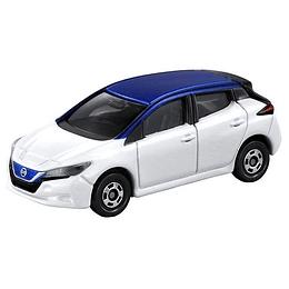 Nissan Leaf #93 1:63 Tomica