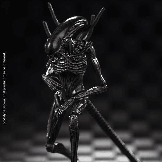 Xenomorph Alien: Covenant Exquisite Mini 1:18