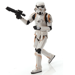 """[Exclusive] Remnant Stormtrooper (Carbonized) TVC 3,75"""""""