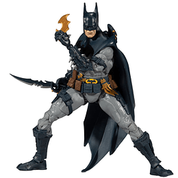 "DC Multiverse Batman Designed by Todd McFarlane 7"""