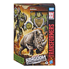Rhinox W3 Voyager Kingdom WFC Transformers