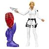 Sharon Carter Red Skull BAF Marvel Legends 6