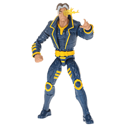 "X-man Sugar Man Baf Marvel Legends 6"""