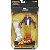 Cannonball X-men Wendigo BAF Marvel Legends 6''