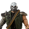 Skullbuster X-men Caliban Marvel Legends 6''