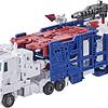 Ultra Magnus W2 Leader Class Kingdom WFC Transformers