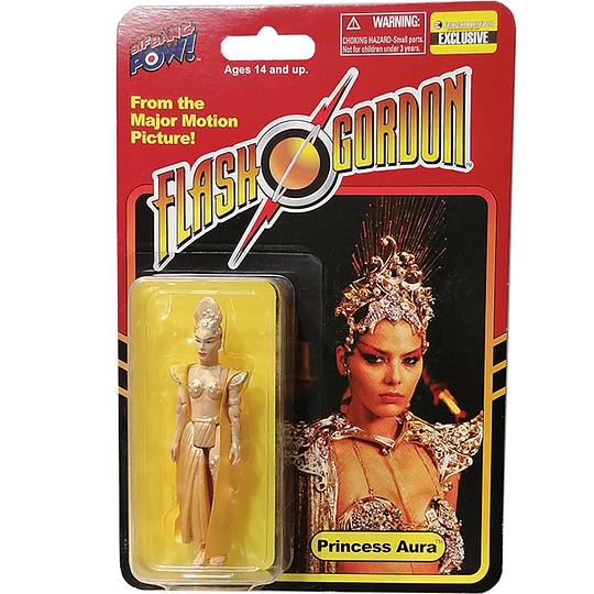 Princess Aura Flash Gordon