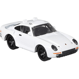 Porsche 959 1986 Deutschland Design Car Culture Hot Wheels