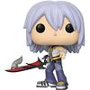 Riku Kingdom Hearts Pop! #333