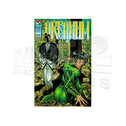 Arcanum #3 (portada B)