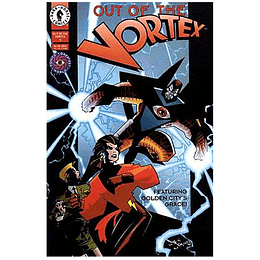 Out Of The Vortex #5