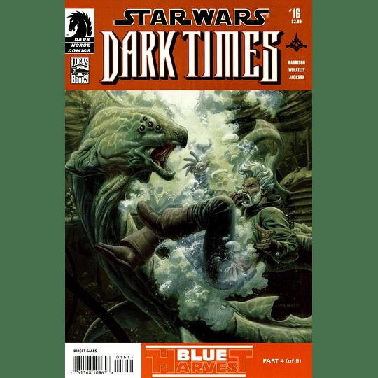 Star Wars Dark Times #16