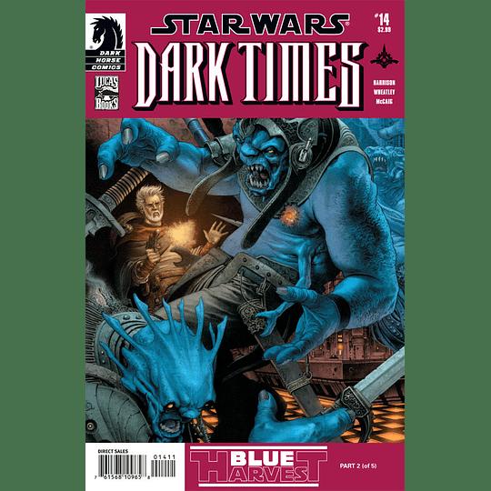 Star Wars Dark Times #14