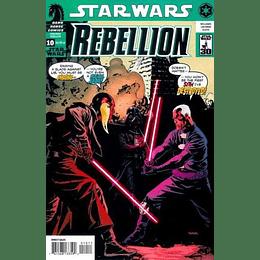 Star Wars Rebellion #10
