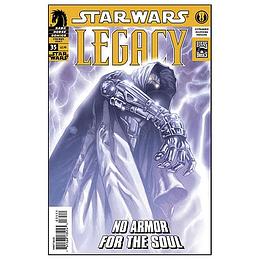 Star Wars Legacy #35