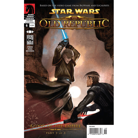 Star Wars The Old Republic #6