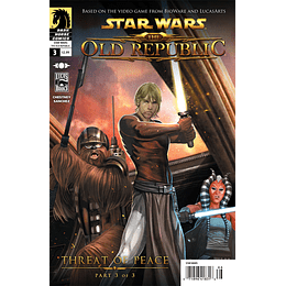 Star Wars The Old Republic #3