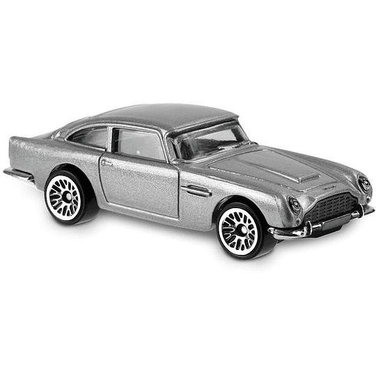 Aston Martin DB5 Fast & Furious Euro Fast Hot Wheels 1:64