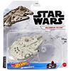 Millennium Falcon Hot Wheels Starships
