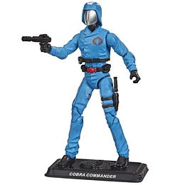 "[Exclusive] Cobra Commander Retro Collection G.I. Joe 3,75"""