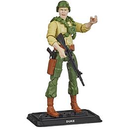 "[Exclusive] Duke Retro Collection G.I. Joe 3,75"""