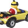 Lakitu Sports Coupe Mario Kart Hot Wheels