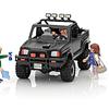 Camioneta de Marty Set 70633 Volver al Futuro