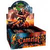 Display 24 Sobres Camelot Mitos Y Leyendas