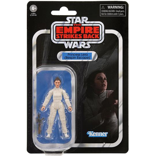 Princess Leia (Bespin Escape) TVC 3,75