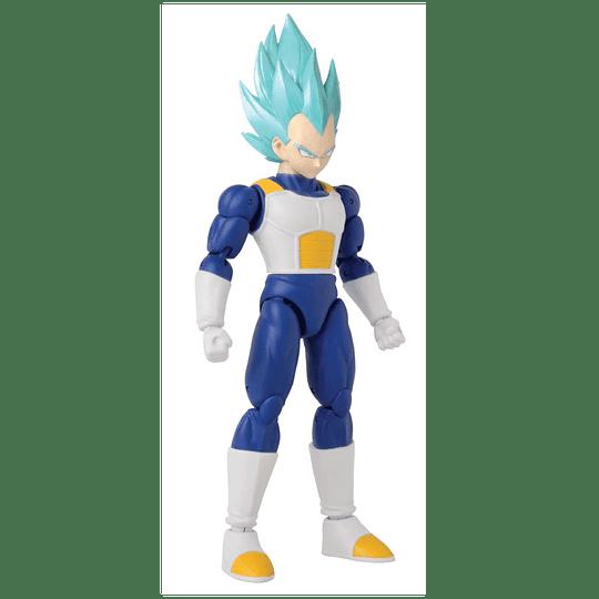 [Exclusive] Super Saiyan Blue Vegeta V.2 Dragon Ball Dragon Stars