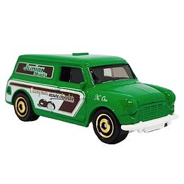Austin Mini Van Junior Mints Candy Series Matchbox