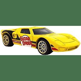 Ford GT 40 Sugar Daddy Candy Series Matchbox