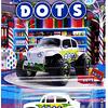 Volkswagen Beetle 4x4 Dots Candy Series Matchbox