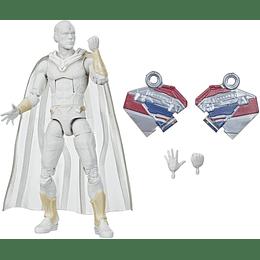 "White Vision (Captain America Flight Gear BAF) Marvel Legends 6"""