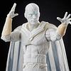 White Vision (Captain America Flight Gear BAF) Marvel Legends 6
