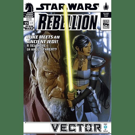 Star Wars Rebellion #15