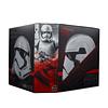 First Order Stormtrooper Electronic Helmet The Black Series
