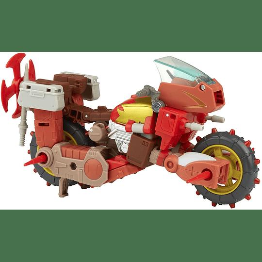 Wreck-Gar Voyager Class Studio Series 86 #09 Transformers