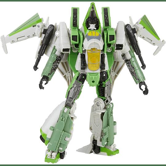 Thrust #76 Voyager Class Studio Series Transformers
